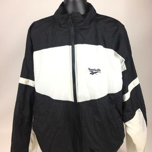 Reebok men's windbreaker SZ XL